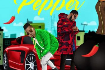 Audio: Pepper by Donni feat. Yaa Pono