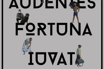 Audio: Audentes Fortuna Iuvat EP by Benjamin The Kid