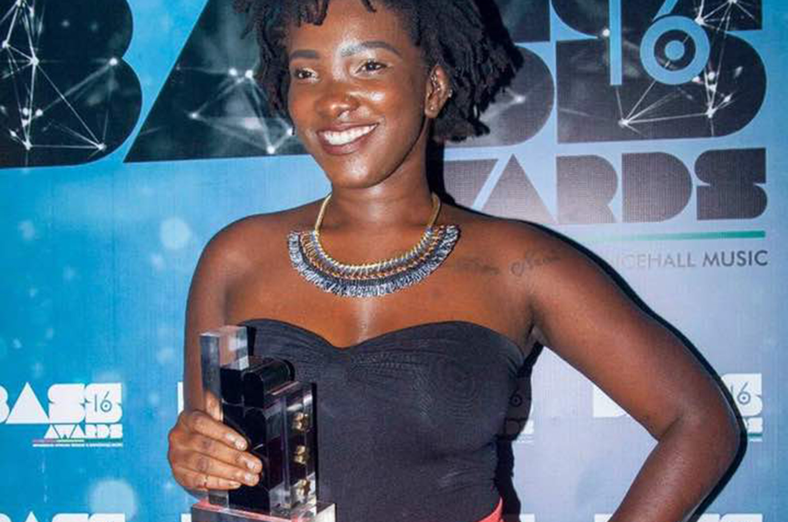 BASS Awards pays tribute to Ebony Reigns