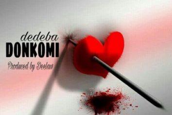 Audio: Donkomi by Dedeba