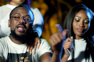 Video Premiere: Do That by Samini feat. Fuse ODG