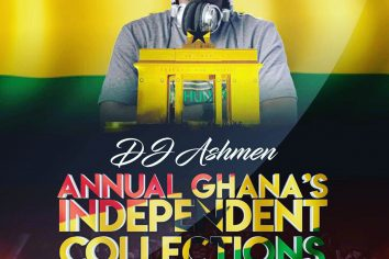 Audio: Annual Independence Collection By DJ Ashmen