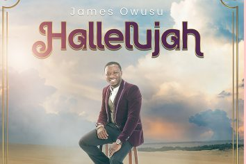 James Owusu is on a spiritual journey on 'Hallelujah'