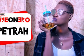 1 On 1: Ebony was a threat to other female artistes – Petrah
