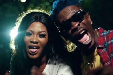 Video Premiere: Power by Eazzy feat. Shatta Wale