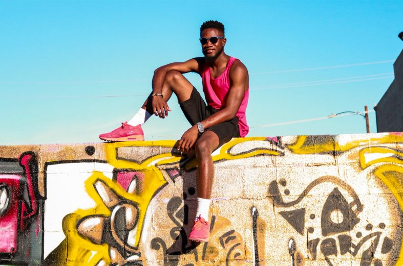 Single Review: BoiiiSam introduces himself with Mixed Feelins