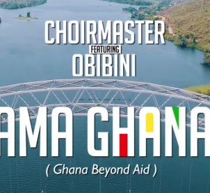 Video Premiere: Ama Ghana by Choir Master feat. Obibini