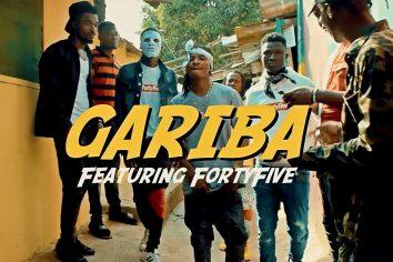 Video: Wolf Gang by Gariba