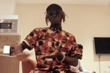 Video: Crib Freestyle by Kofi Mole