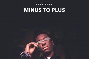 Audio: Minus To Plus EP by Mark Asari