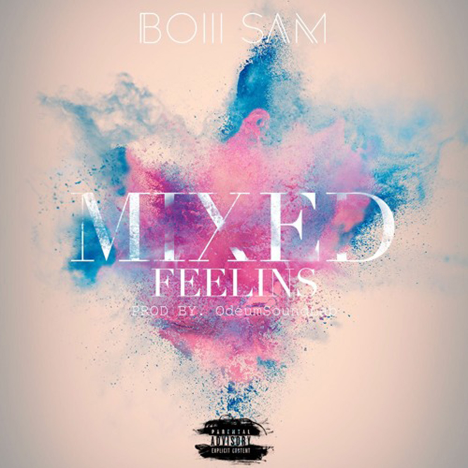 Mixed Feelins by BoiiiSam