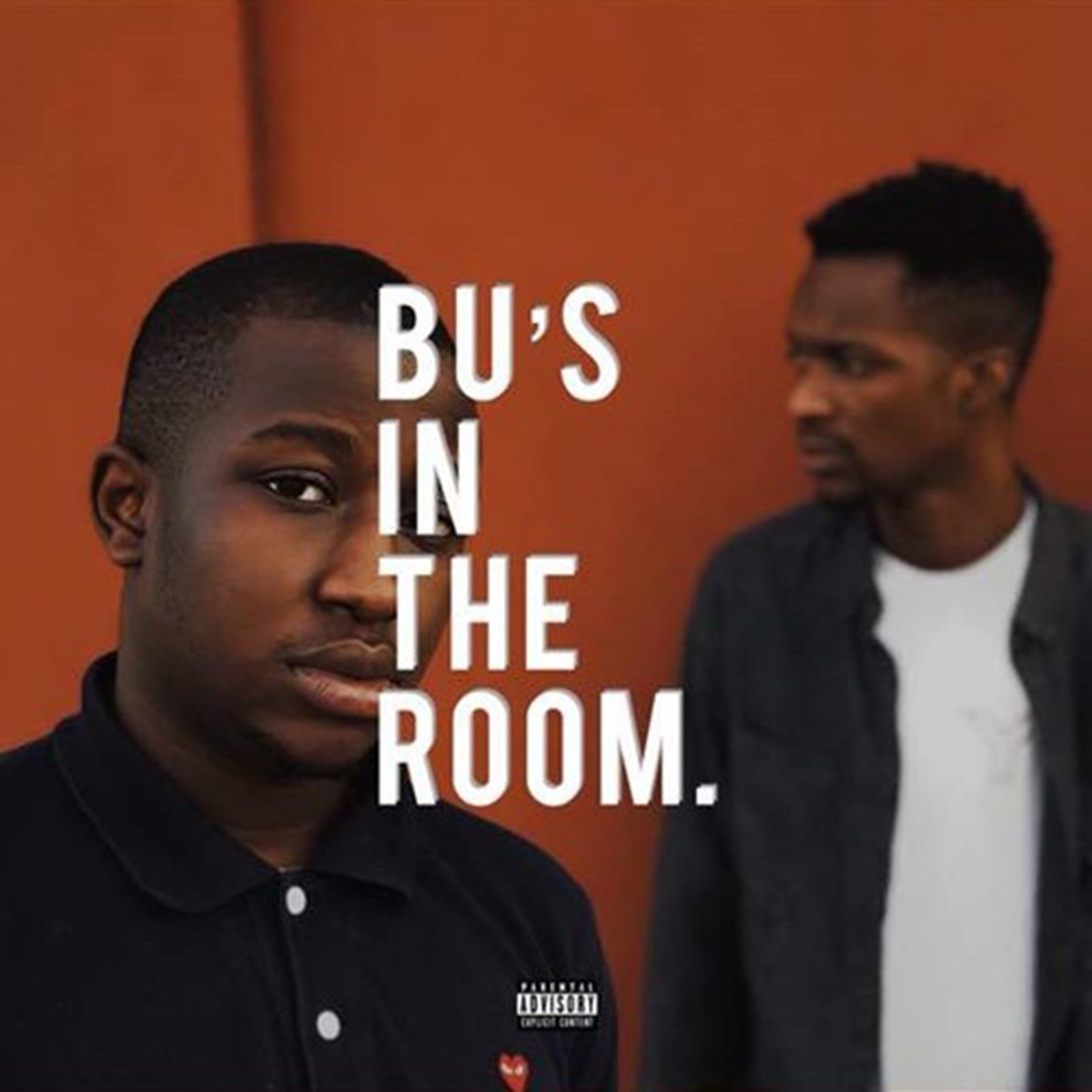 Bu's In The Room by Bu Man feat. $pacely