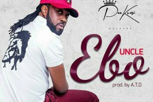 Audio: Uncle Ebo by Paa Kwasi