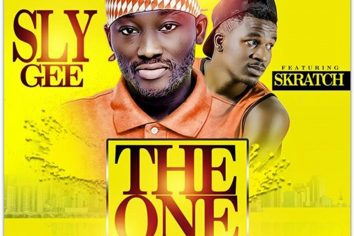 Audio: The One Remix by Sly Gee feat. Skratch
