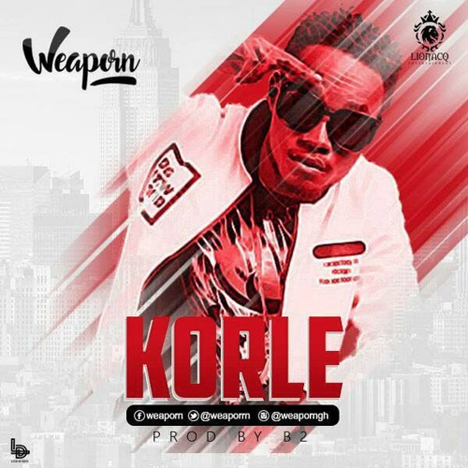Korle by Weaporn