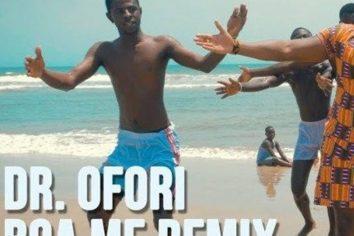 Audio: Boa Me Remix by Dr Ofori (Michael Dapaah)