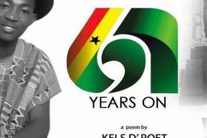 Audio: 60 years on by Kels