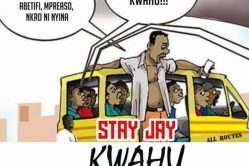 Audio: Kwahu by Stay Jay