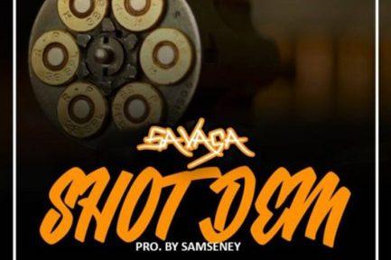 Audio: Shoot Dem by Savaga