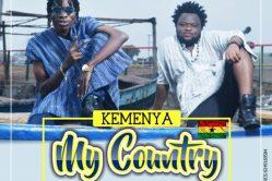 Audio: My Country by Kemenya