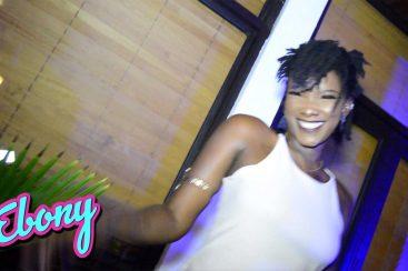 Video Premiere: Aseda by Ebony