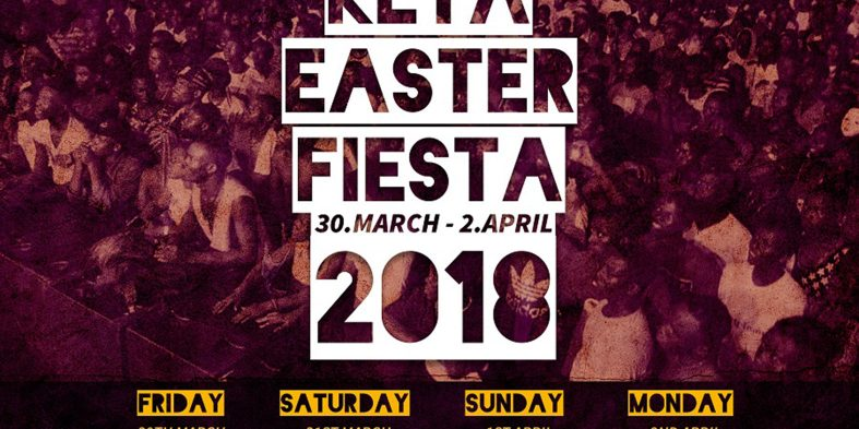 Keta to host thousands for the biggest Keta Easter Fiesta