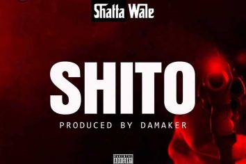 Single: Shito by Shatta Wale