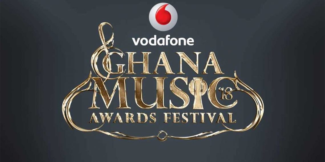 Shatta Wale reigns at Vodafone Ghana Music Awards 2018 nominees list