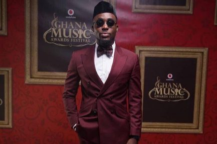 """Teephlow hits Central Region for """"Thank You Tour"""" after VGMA"""