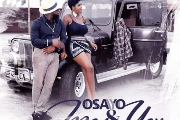 Audio: Me & You by Osayo