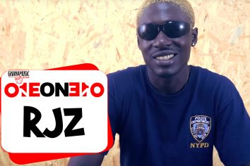 1 On 1: Go all out in everything you do – RJZ