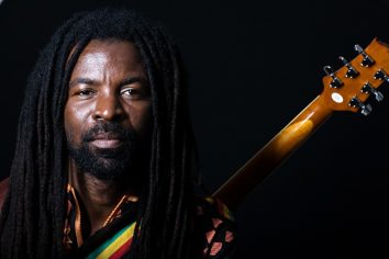 KCRW 89.9FM to premiere Rocky Dawuni's 'Burn One'