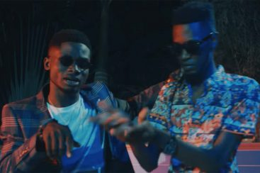 Video Premiere: You The One by Ypee feat. Kuami Eugene