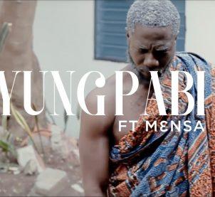 Video: Bushman by Yung Pabi feat. M3nsa