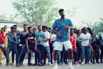 Video: Do The Dance by Eddie Khae