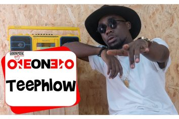 1 on 1: Strongman rode on me to get back into the limelight – Teephlow