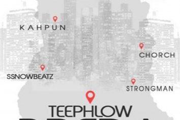 Audio: Breda Remix by TeePhlow feat. Strongman, Nii Funny, Ayesem, Chorch, Kahpun & SsnowBeatz