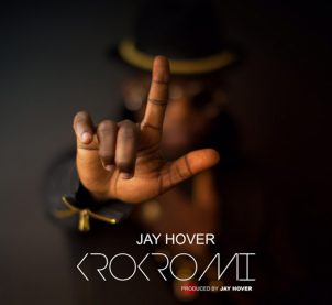 Audio: Krokromi by Jay Hover