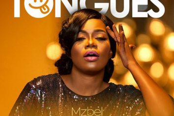 Audio: Tongues by MzBel
