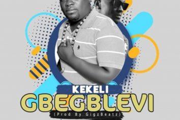 Audio: Gbegblevi by Kekeli feat. Koby Symple