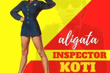 Audio: Inspector Koti by Aligata