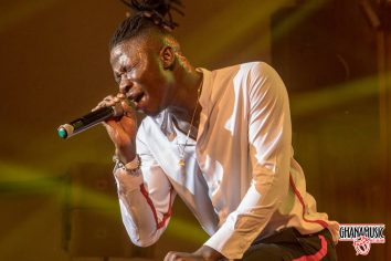 Stonebwoy to perform at the 2018 Reggae Geel