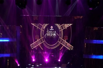 Video: Winners of the VGMA 2018