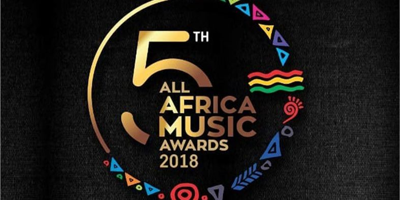 AFRIMA 2018: Submission of songs to commence on May 25