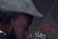 Audio: Matters Of The Heart Album by Akwaboah