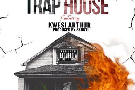 Audio: Trap House by Kwaw Kese feat. Kwesi Arthur