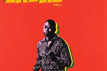 Audio: Gruvie Vol.1 by Kuvie