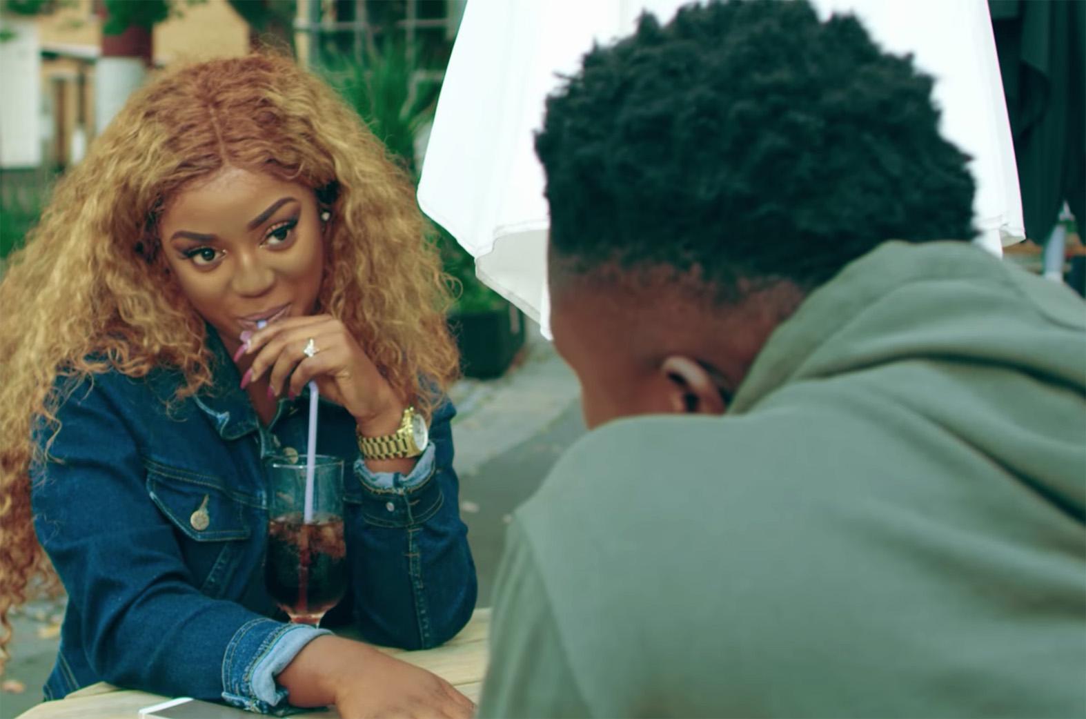Video: Gogo Woho by Obibini feat. Dave Mystro