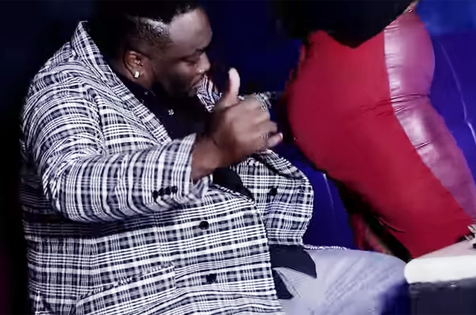 Video Premiere: Who's That Girl by Donzy feat. Piesie, B4Bonah, Flyboy, Obra, Kwesi Arthur & Dr. Cryme