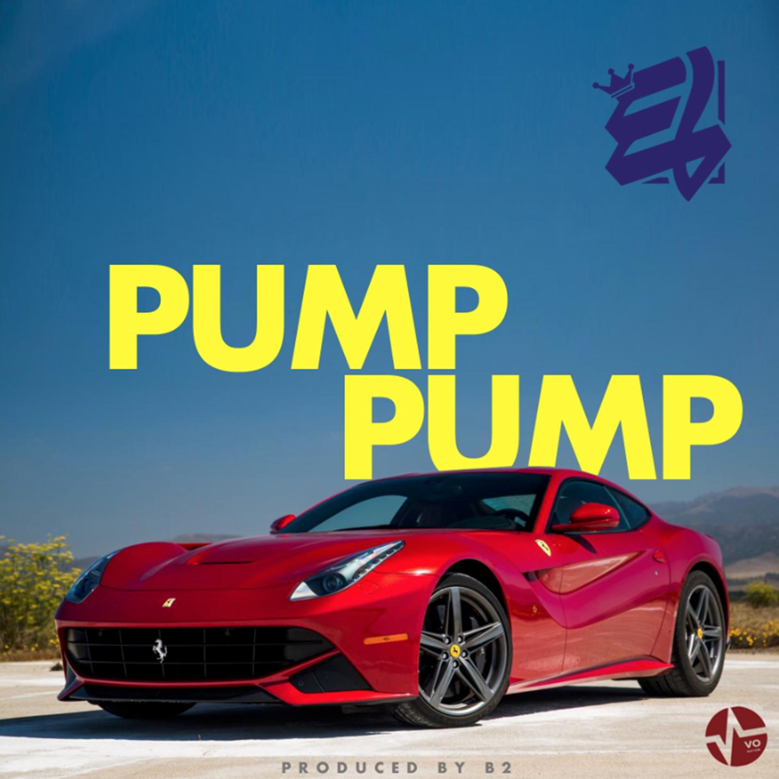 Pump Pump by E.L